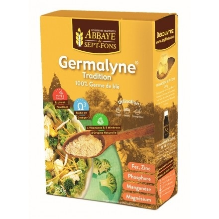 SF01 GERMALYNE TRADITION 250G