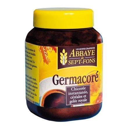 SF22 GERMACORÉ 100G